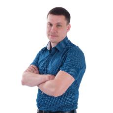 Клыгин Михаил Валерьевич